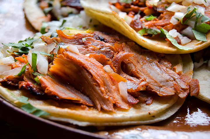 The 10 Best Taco Places in Arizona!