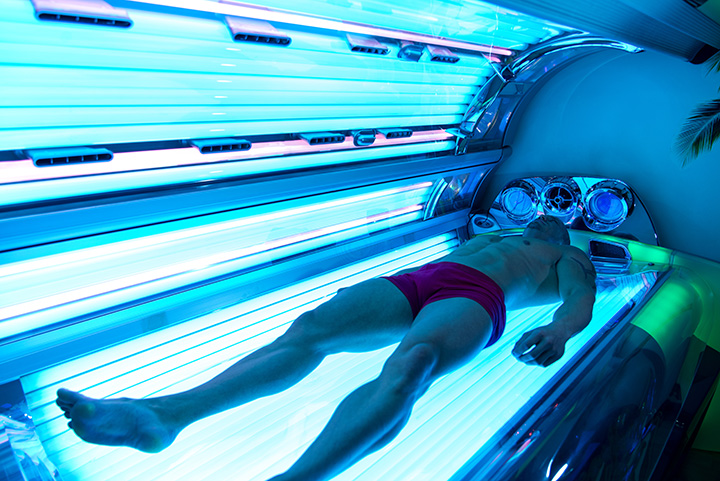 The 10 Best Tanning Salons In Arizona