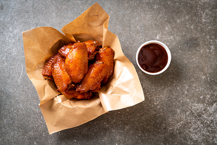 The 10 Best Spots for Wings in Arizona!