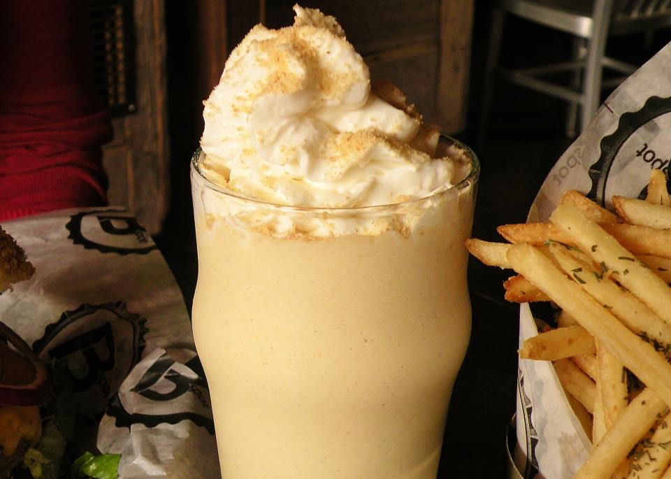 The 10 Best Milkshakes in Michigan!