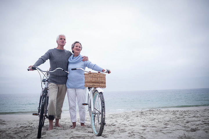 The 10 Best Retirement Activities in California!