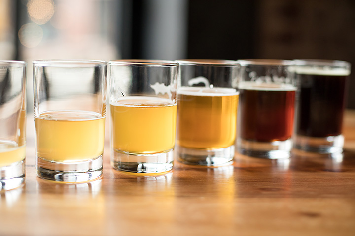 The 10 Best Breweries in Colorado!