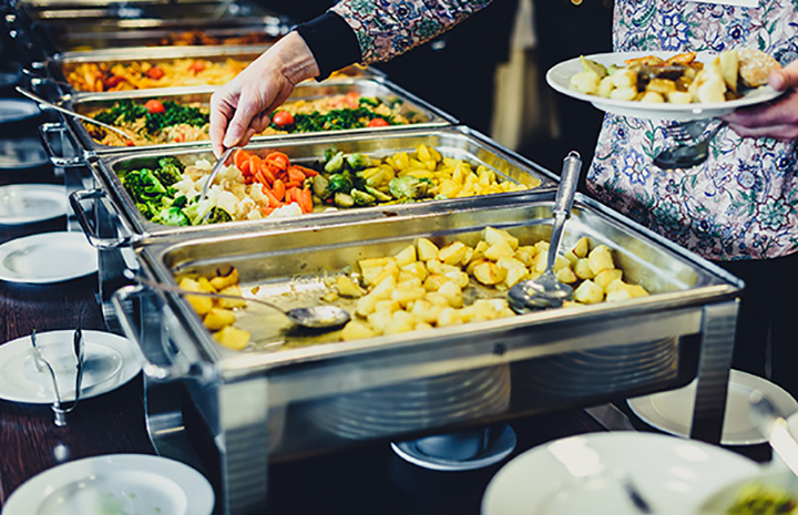The 10 Best Buffets in Colorado!