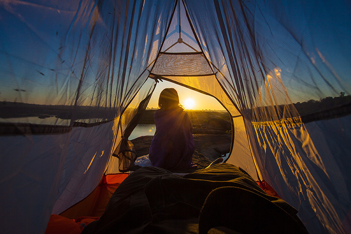 The 10 Best Camping Spots in Colorado!