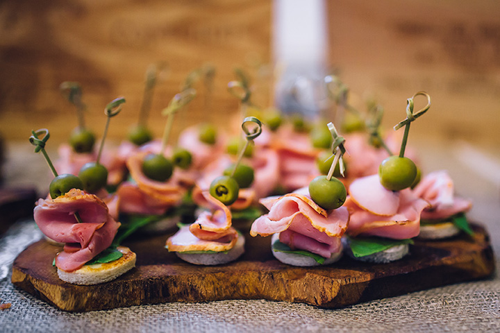The 10 Best Caterers in Colorado!