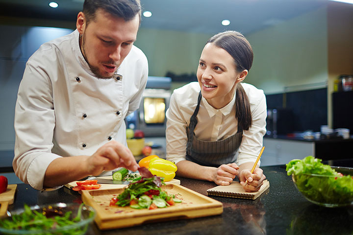 The 10 Best Cooking Classes in Colorado!