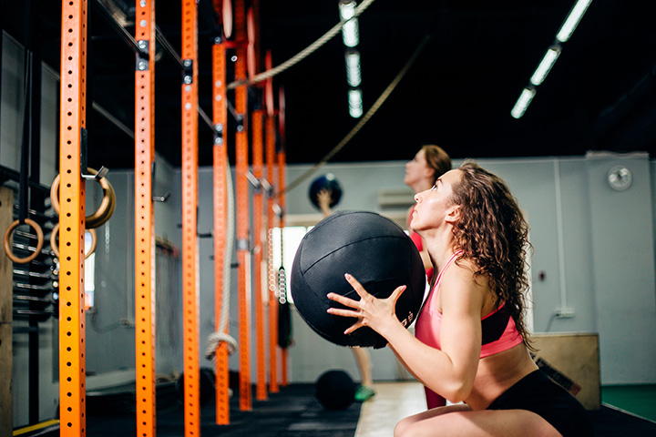 10 Best CrossFit Gyms in Colorado