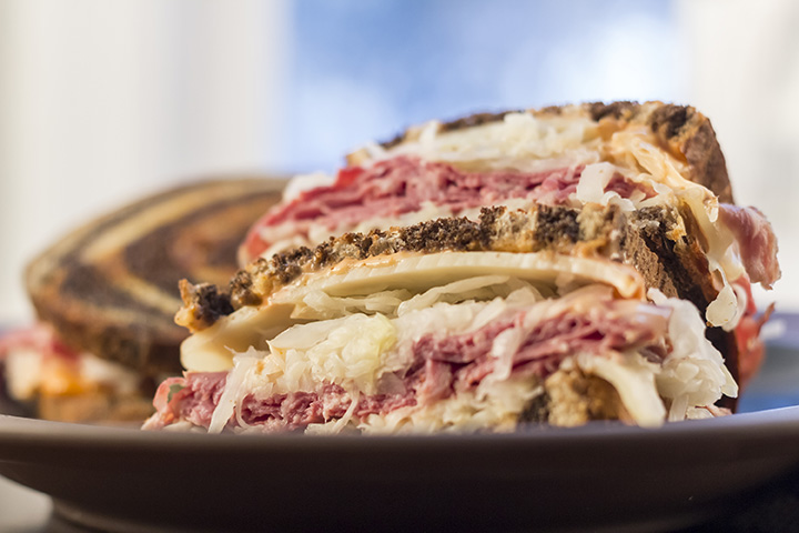 The 10 Best Delis in Colorado!