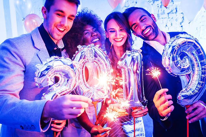 9 Fun Things to Do on New Year's Eve in Colorado