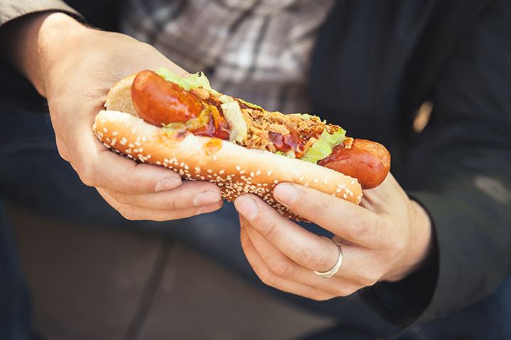 10 Best Hot Dog Joints in Colorado!