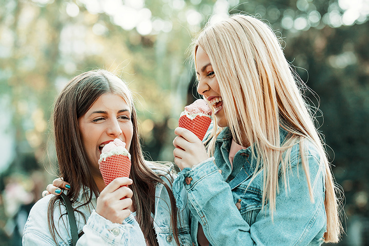 The 10 Best Ice Cream Parlors in Colorado!