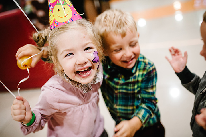 10 Places for a Kid's Birthday Party in Colorado