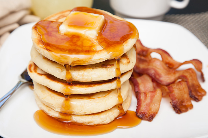 The 10 Best Places for Pancakes in Colorado!