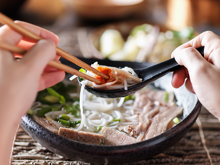 The 10 Best Pho Restaurants in Colorado!