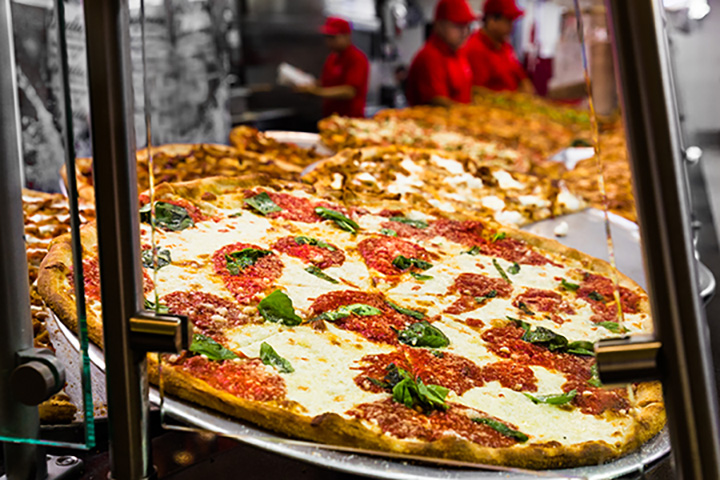 The 10 Best Pizza Restaurants in Colorado!