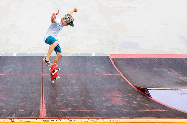 The 10 Best Skate Parks in Colorado!