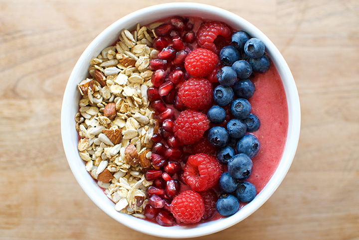 The 10 Best Smoothie Places in Colorado!