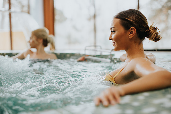 The 10 Best Spas in Colorado!