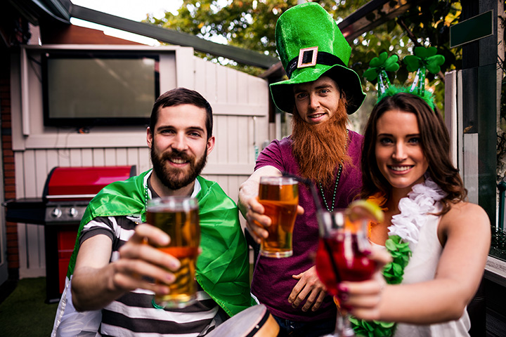 The 8 Best Places to Celebrate St. Patrick's Day in Colorado!