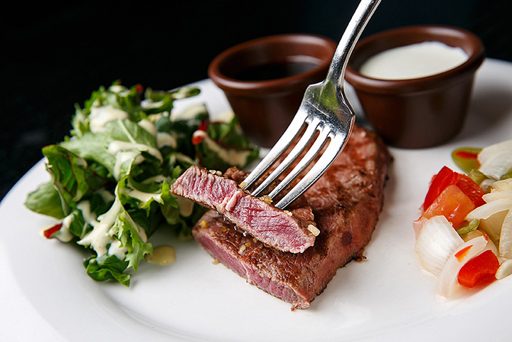 The 10 Best Steakhouses in Colorado!