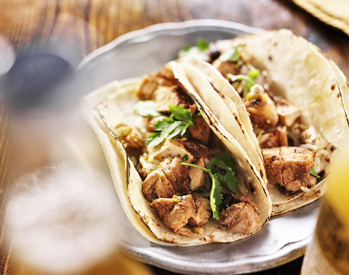 The 10 Best Taco Places in Colorado!