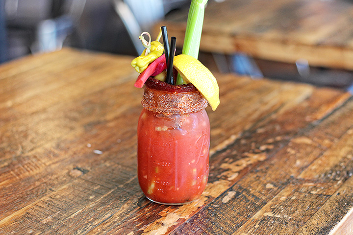 The 10 Best Places for a Bloody Mary in Connecticut!