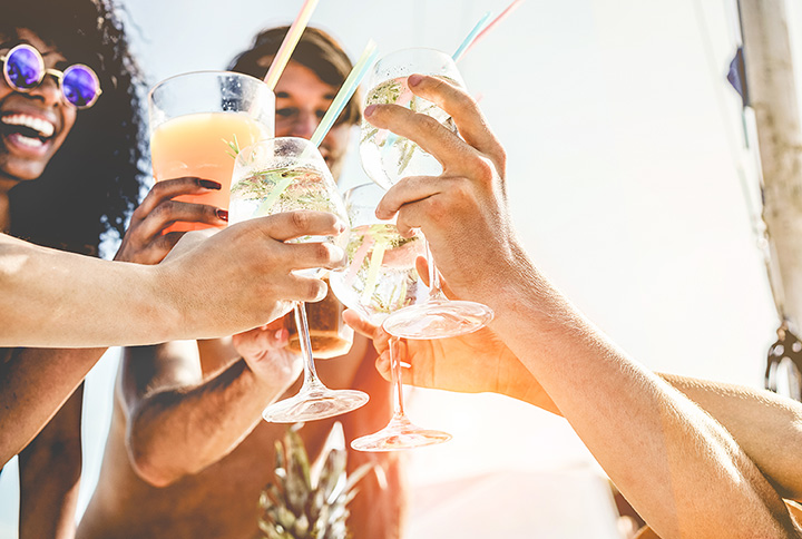 The 10 Best Booze Cruises in Connecticut!