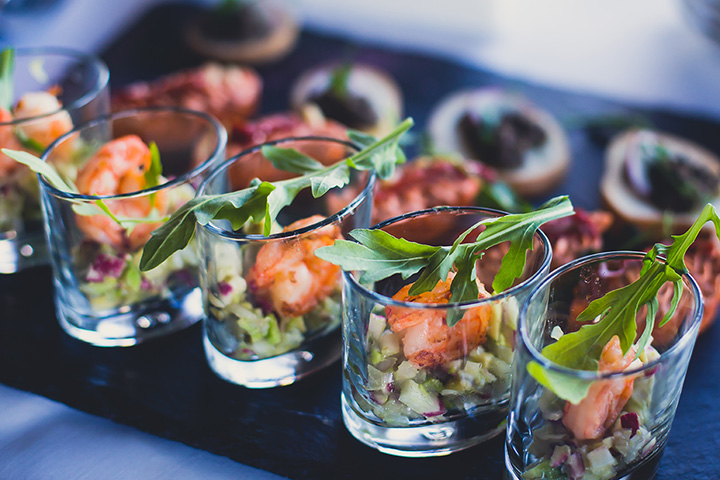 The 10 Best Caterers in Connecticut!