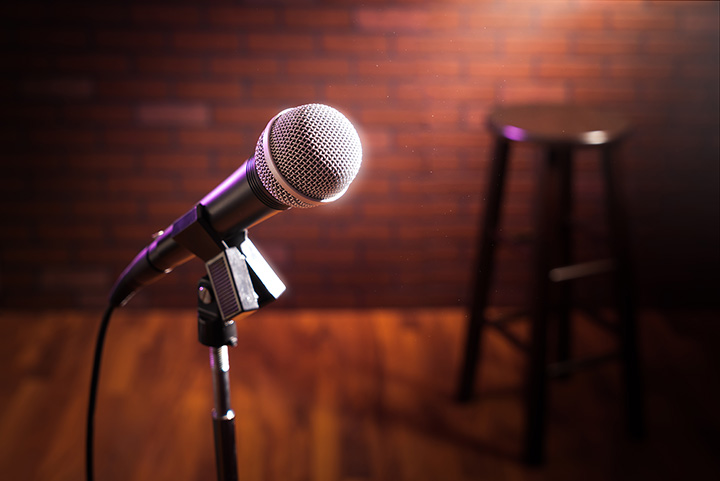 The 10 Best Comedy Clubs in Connecticut!