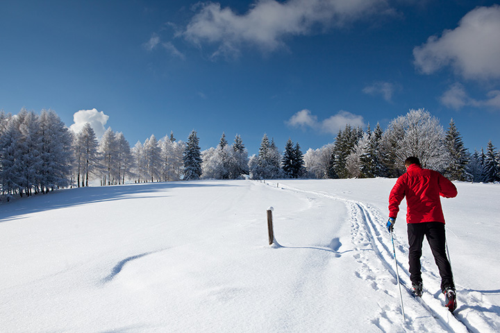 The 10 Best Cross-Country Skiing Trails in Connecticut!