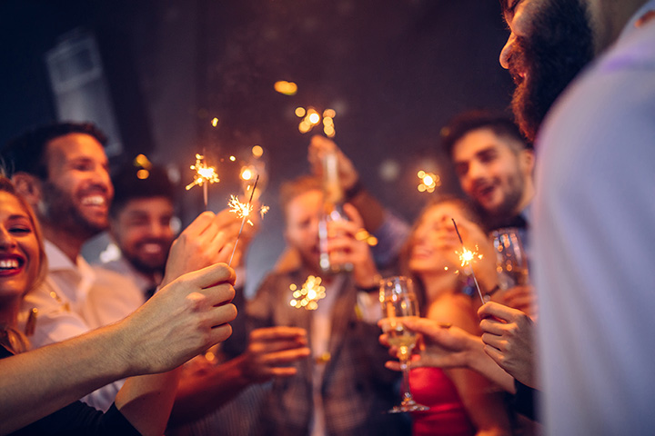 8 Fun Things to Do on New Year's Eve in Connecticut