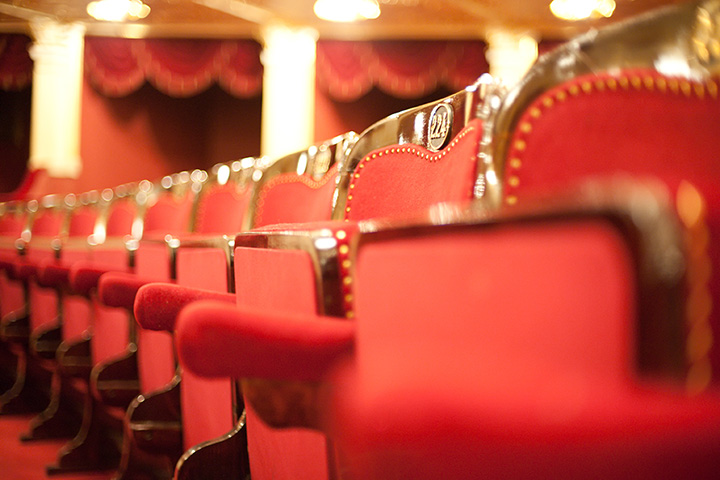 The 11 Best Historic Theaters in Connecticut!