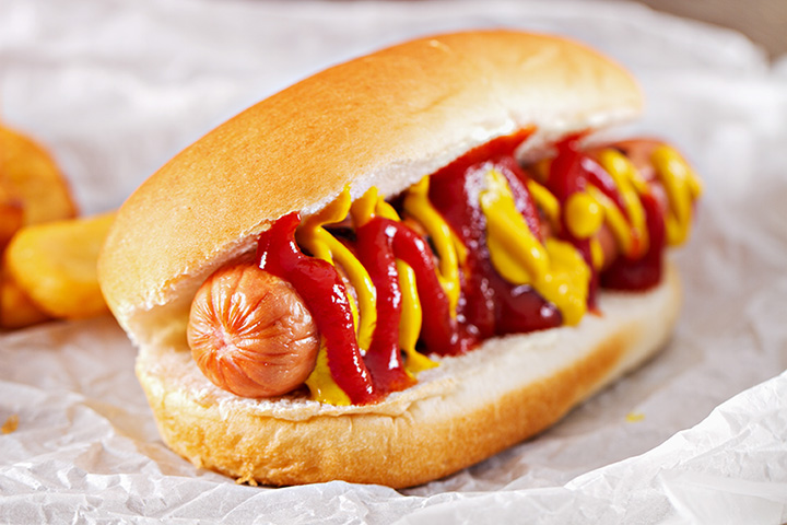 The 10 Best Hot Dog Joints in Connecticut!