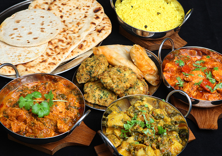 The 10 Best Indian Restaurants in Connecticut!