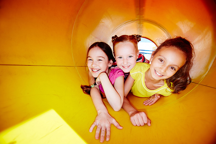 10 Best Kids' Play Centers in Connecticut