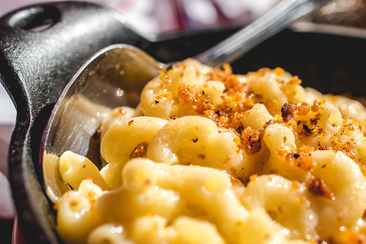 The 10 Best Places for Mac and Cheese in Connecticut!
