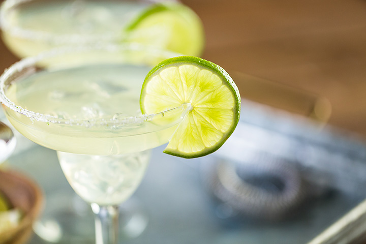The 10 Best Margaritas in Connecticut!