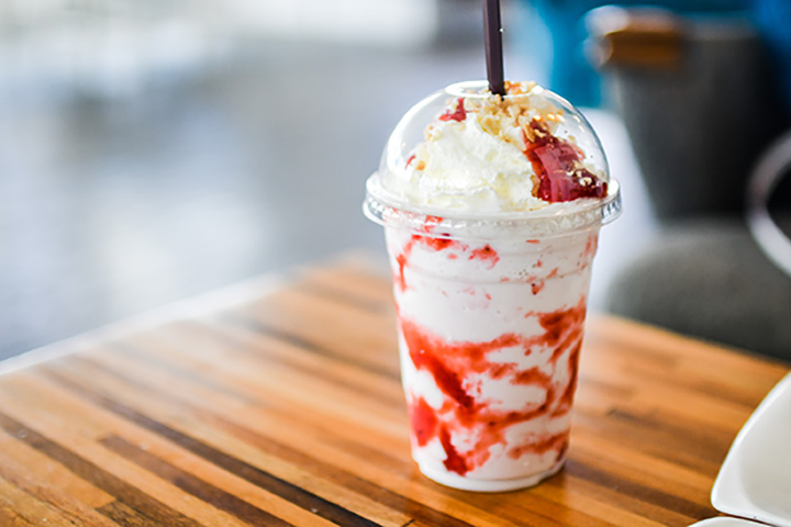 The 10 Best Milkshakes in Connecticut!