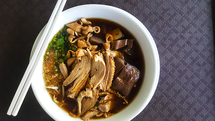 The 10 Best Noodle Places in Connecticut!