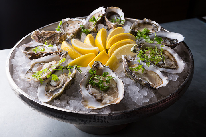 10 Best Places for Oysters in Connecticut