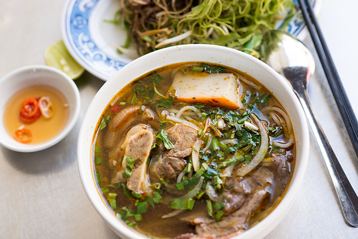 The 10 Best Pho Restaurants in Connecticut!