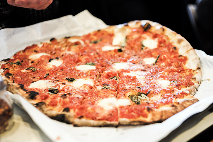Best Pizza in Connecticut:  Our 10 Favorites!