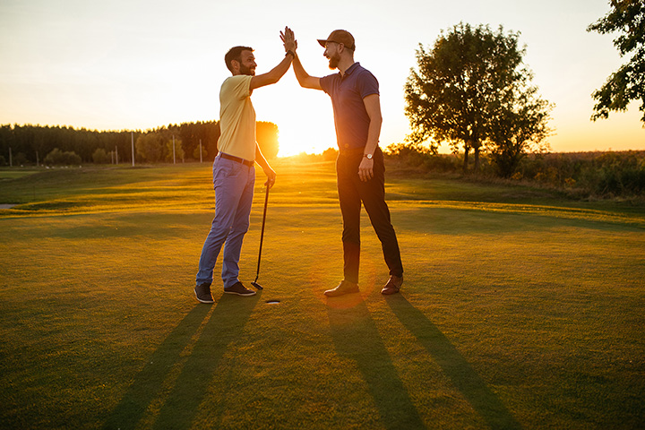 The 10 Best Public Golf Courses in Connecticut!