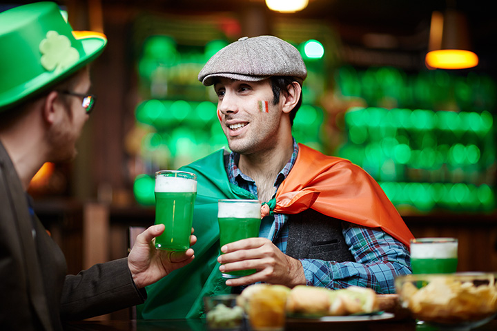 The 11 Best Places to Celebrate St. Patrick's Day in Connecticut!