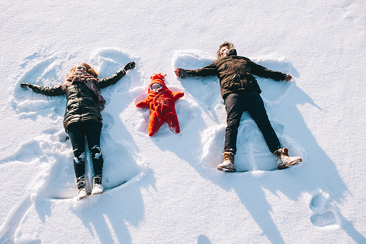 15 of the Best Winter Activities to Do in Connecticut!