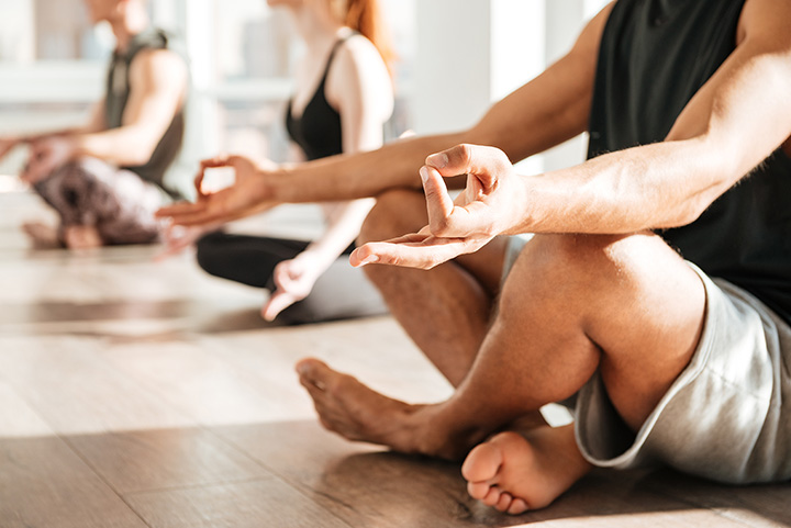 The 12 Best Yoga Studios in Connecticut!