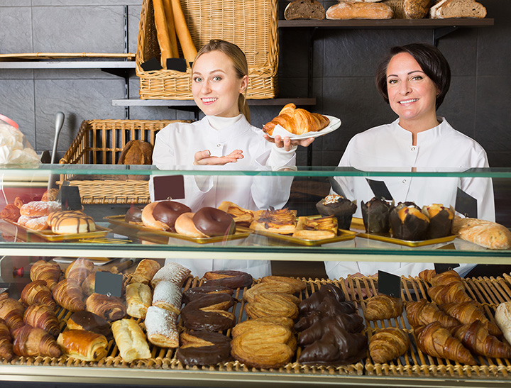 The 10 Best Bakeries in Delaware!
