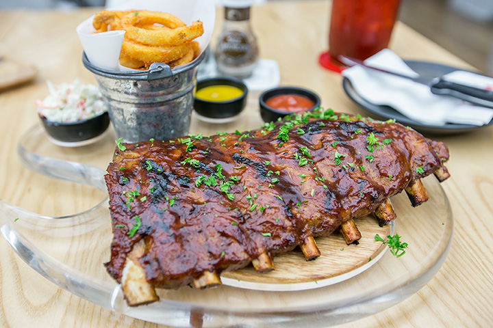 The 10 Best BBQ Joints in Delaware!