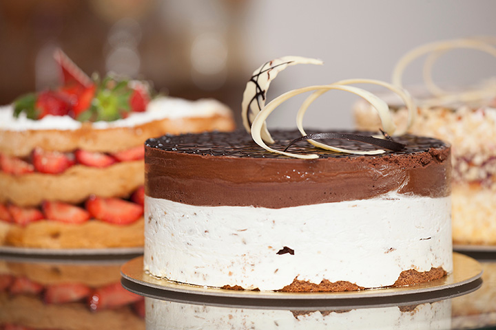 The 10 Best Cake Shops in Delaware!