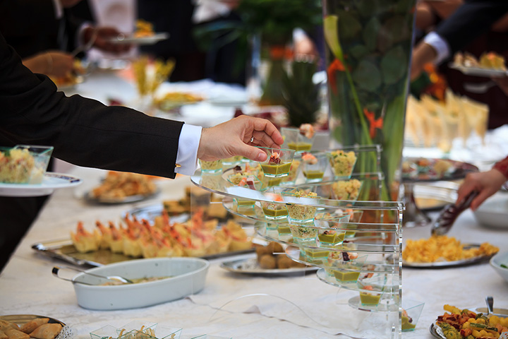 The 10 Best Caterers in Delaware!